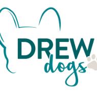 DREW Dogs logo