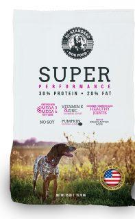Super Performance Dog food